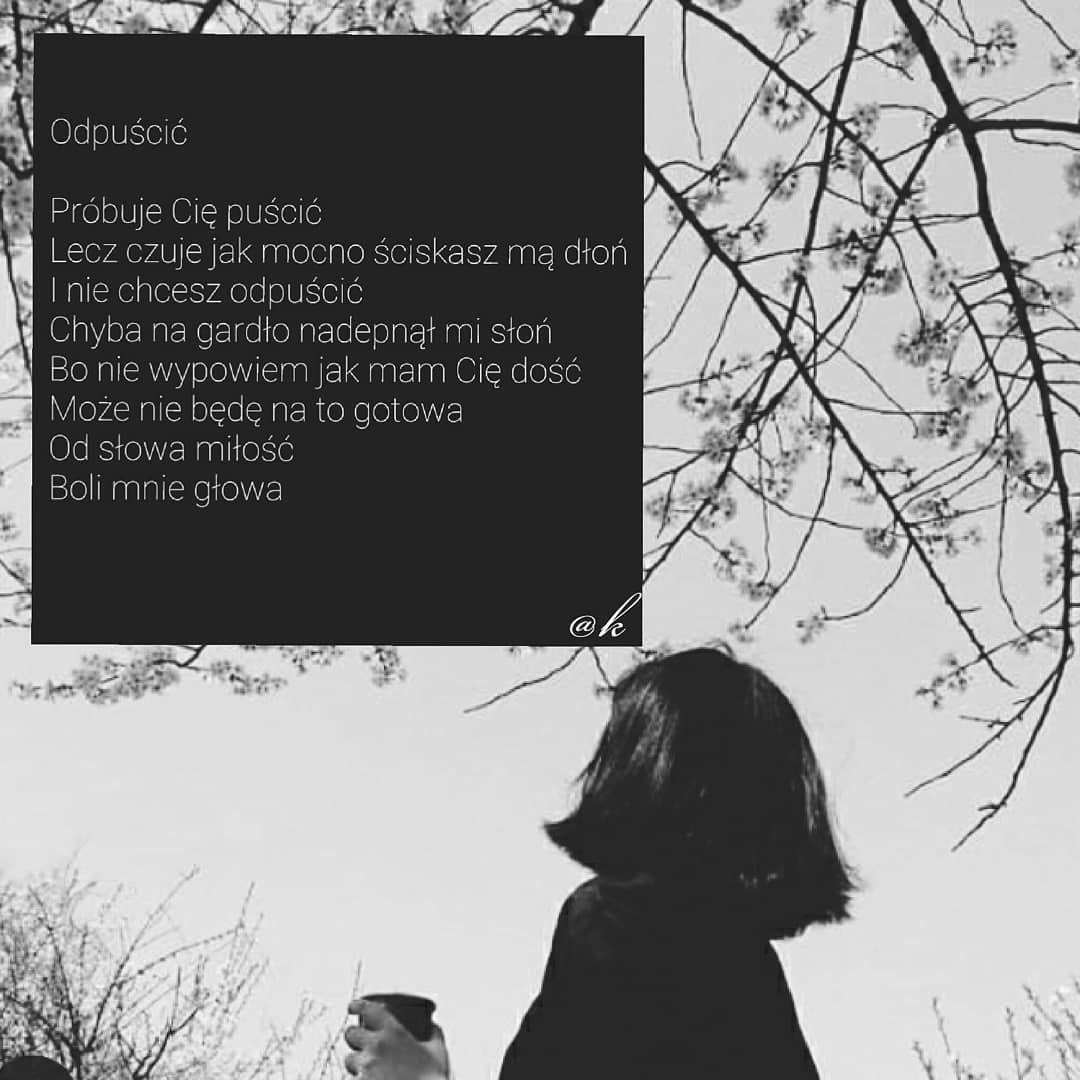 Wiersz Poezja Wiersze Poezjawspółczesna Poetry Art