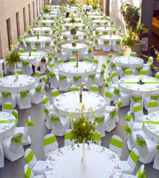 Rental Chair Covers For Wedding Receptions