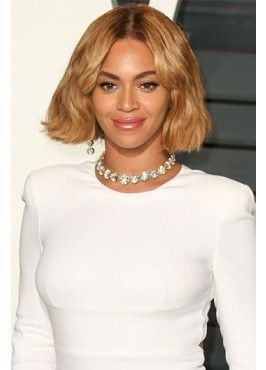 2015 Oscars Beyonce New Bob Inspired Ombre Blonde Color Lace Front Wigs - See more at: http://www.premierlacewigs.com/beyonce-new-ombre-blonde-bob-style-for-2015-oscars.html#sthash.jtpauTGc.dpuf