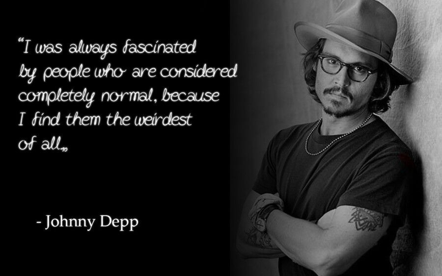 Johnny Depp Quotes About Love Inspiration Pin By Annie Juarez On Johnny Depp Pinterest Johnny Depp