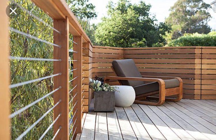 Pin Von Ximena Rodriguez Auf Garten In 2020 Moderne Terasse Terrasse Selber Machen Geneigter Hof
