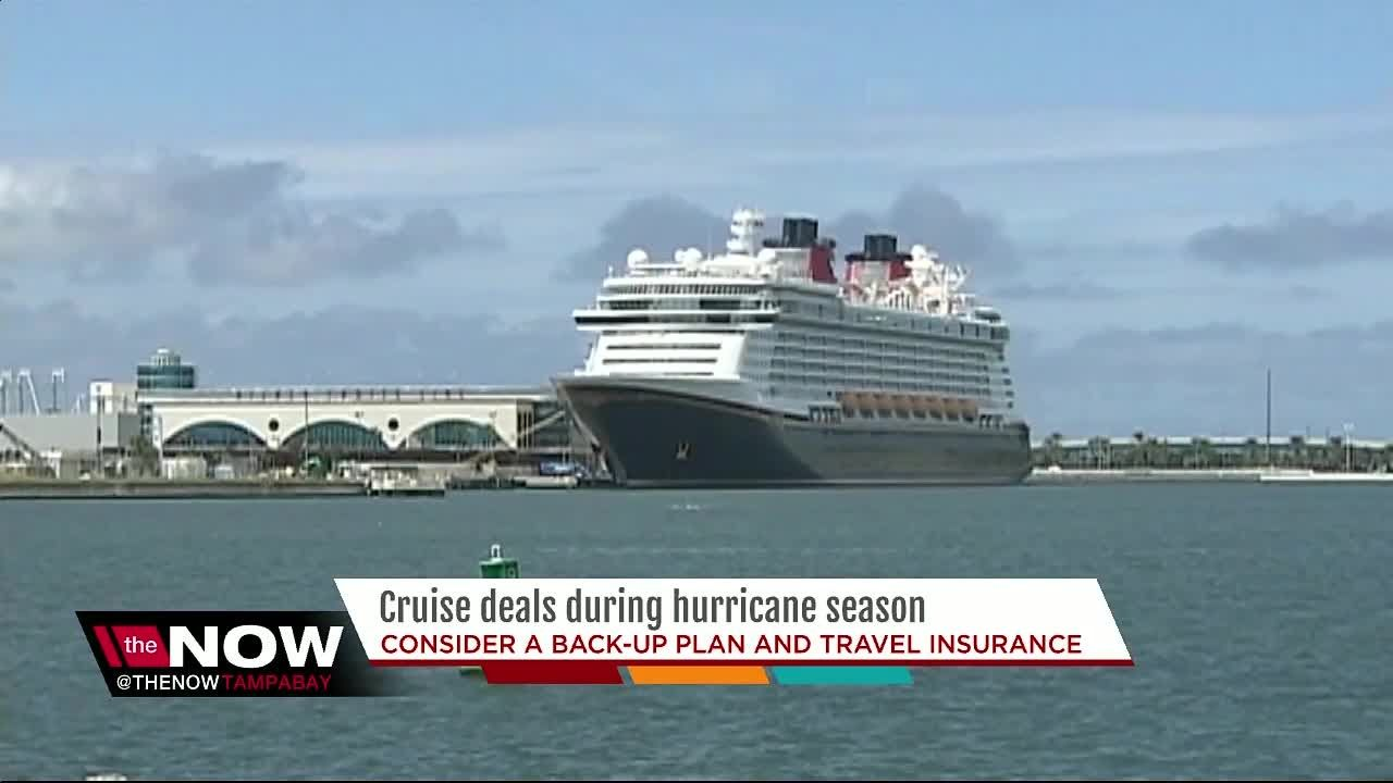 Awesome Cruise Promotions Through Hurricane Time About Cruises - Cruise ship promotions