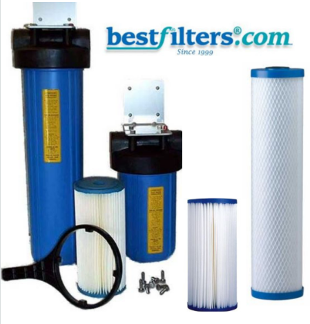 Best Filters gives you only the best filters (see what we