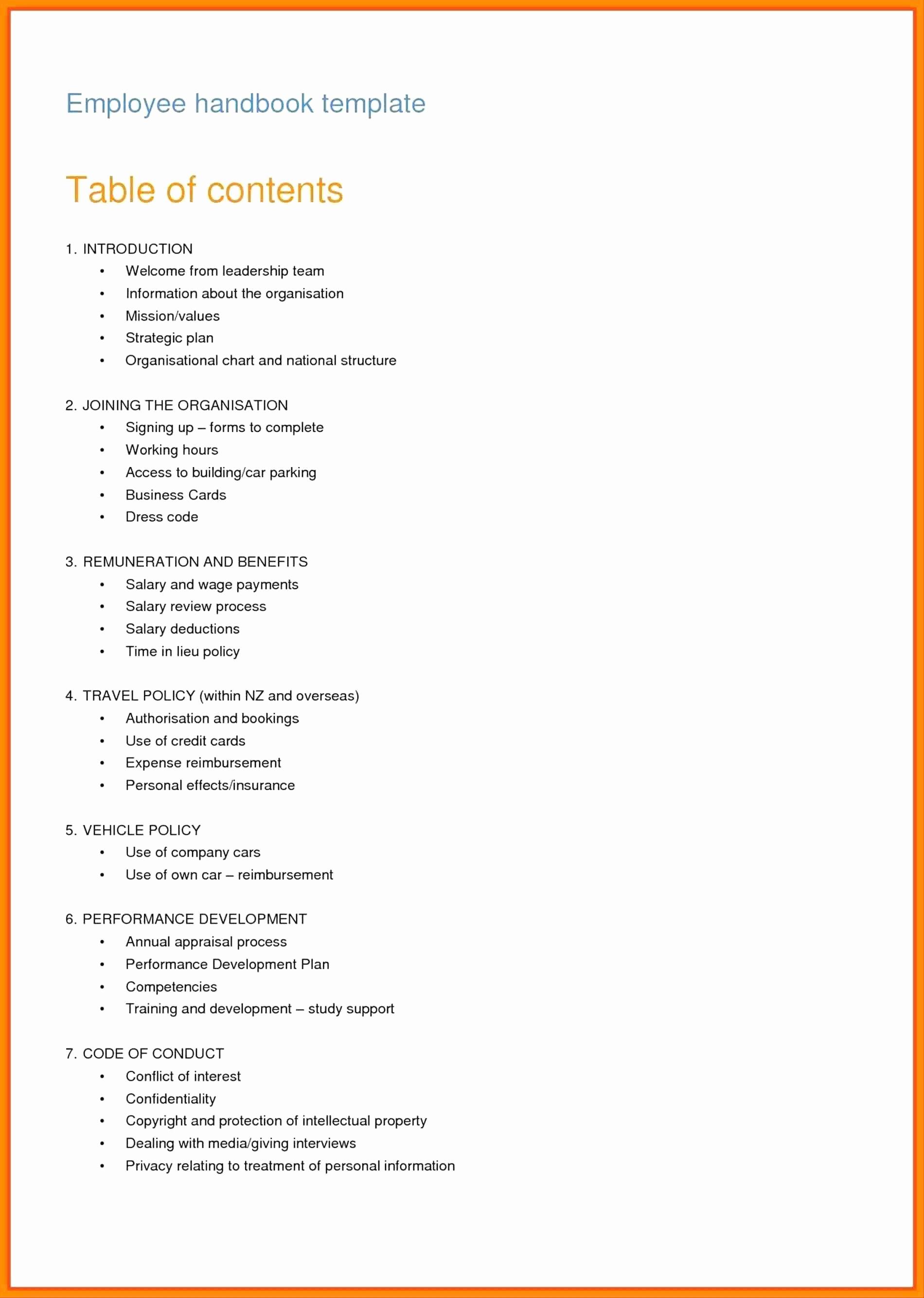 35 Fresh Employee Development Plan Sample in 2020 (With