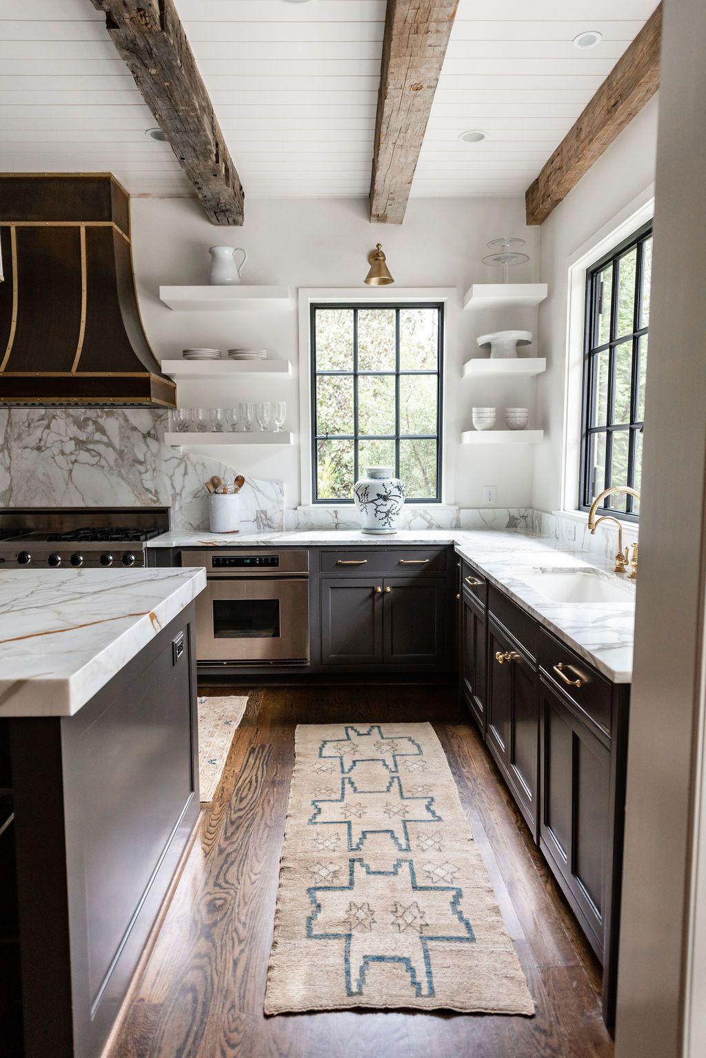 Kitchen Renovation Before And After Kitchen Design Kitchen