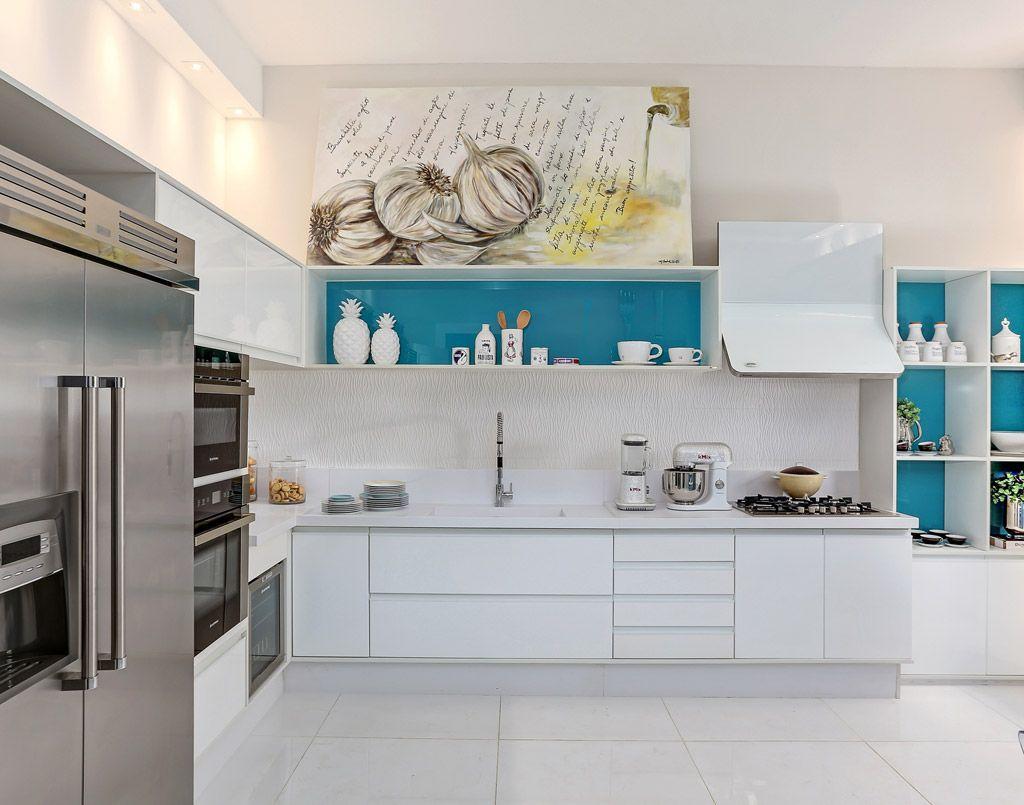 29 cozinhas da Casa Cor 2014 - Casa