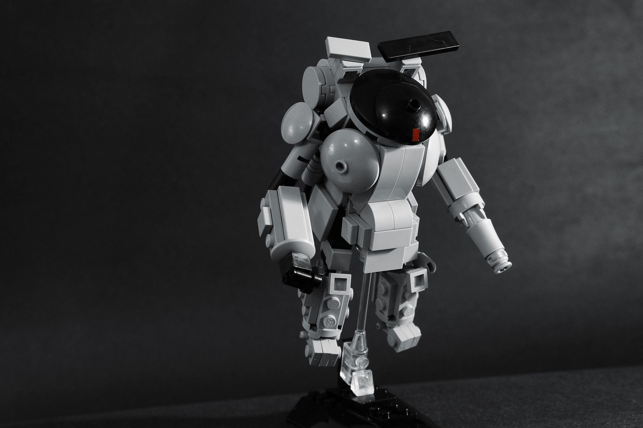 "https://flic.kr/p/dj7DbA | SAFS Space Type II ""Snake Eye"" 