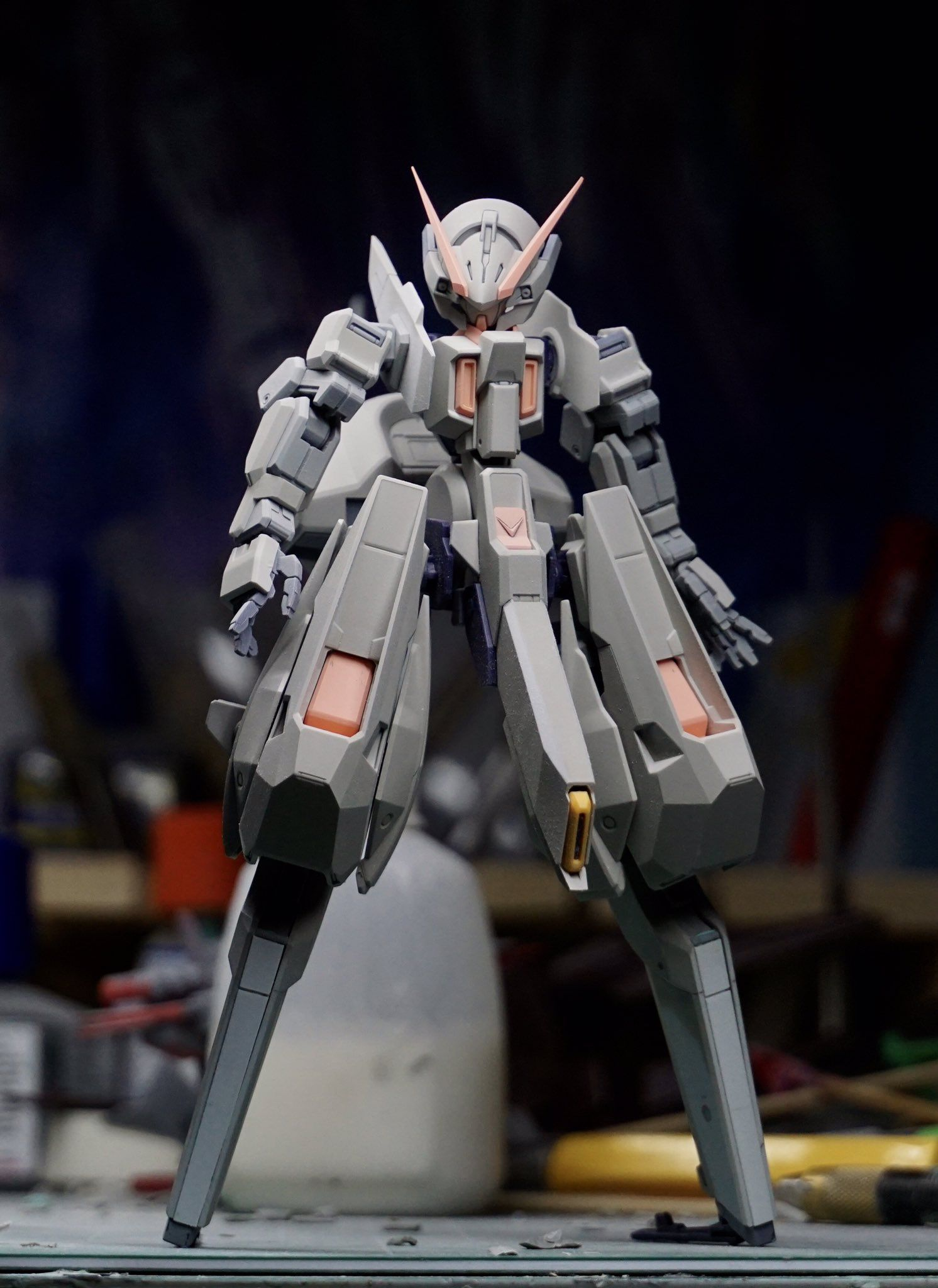 Pin by Gunpla Jagat Raya on Gunpla Custom Build Ideas