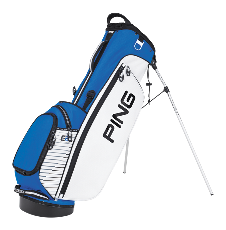 Ping 4 Series Bags Arriving Mid February