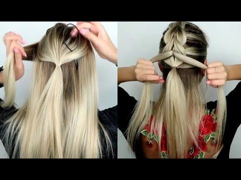 Confessions Of A Hairstylist Youtube Hair Styles Hair Tutorial Long Hair Styles