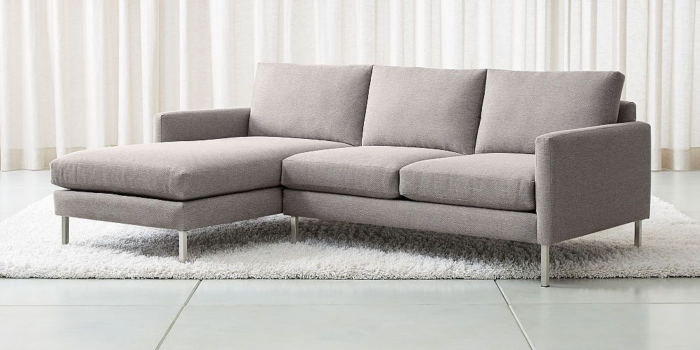 Studio Series Customizable Sectional Sofas | Living room in ...