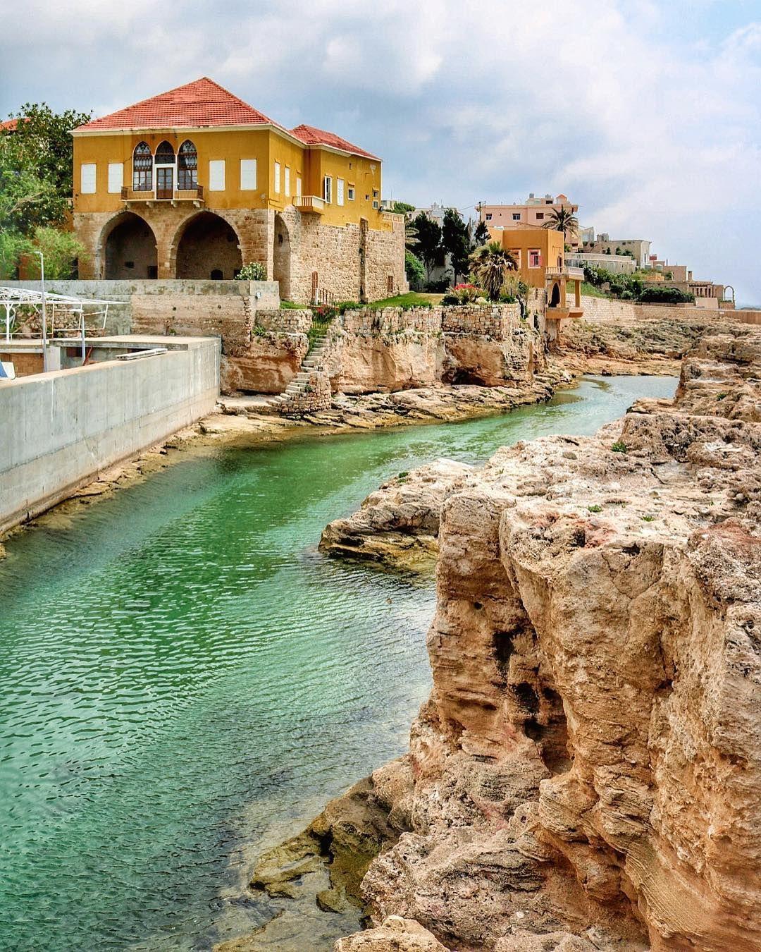 Batroun Lebanon Culture Byblos Lebanon Places