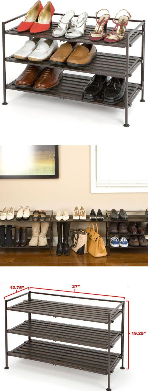 Diy Closet Organization For Couples
