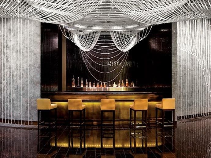 50 Best Interior Design Projects By Rockwell Group Cosmopolitan Hotel Las VegasHotels