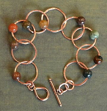 Free diy blog tutorial copper soldering copper and for How to solder copper jewelry