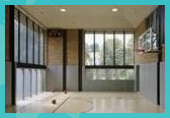 Photo of private indoor basketball court #recreationalroom #recreational #room #awesome, …