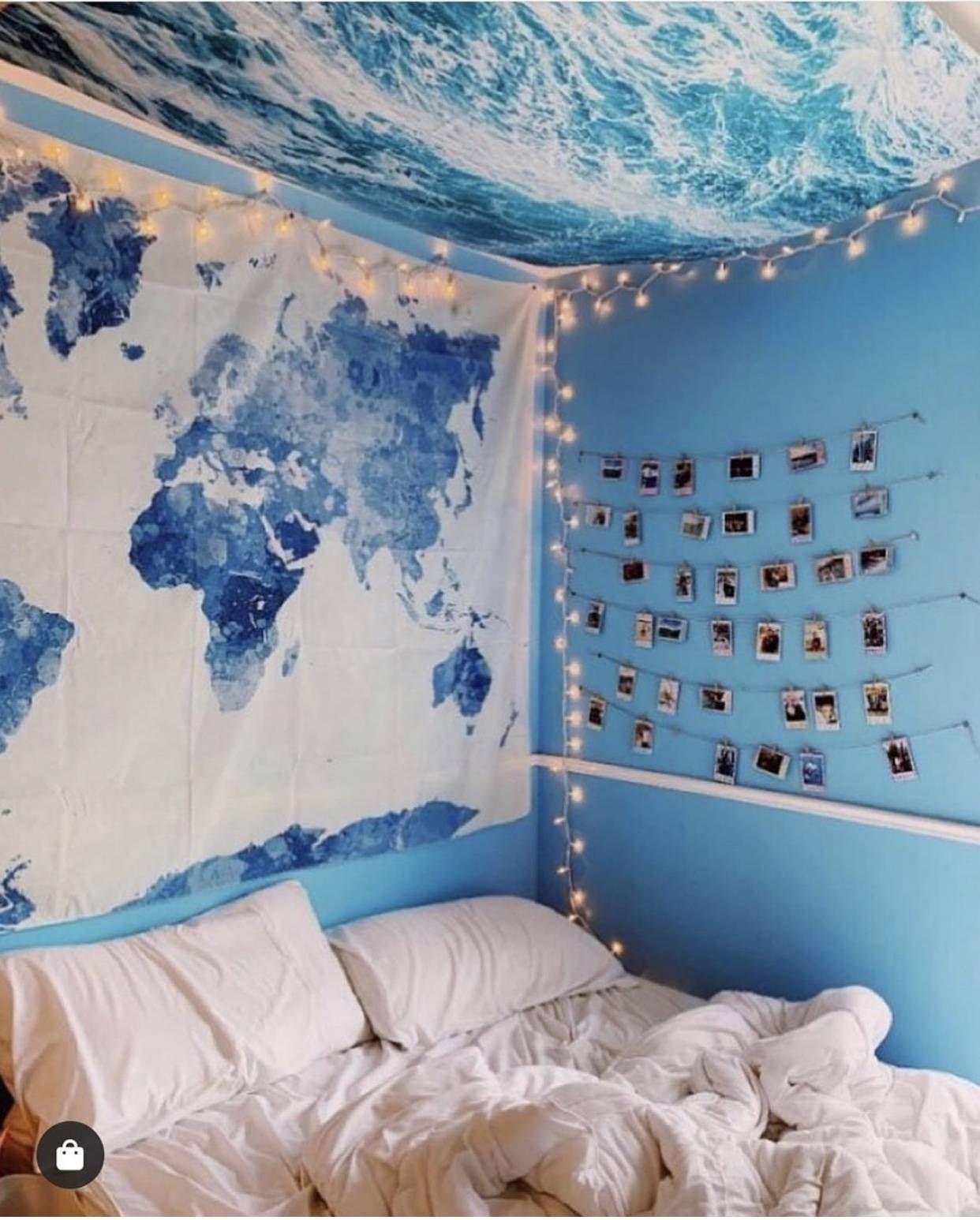 10 Vsco Bedroom Ideas For The Vsco Girl Dorm Room Decor