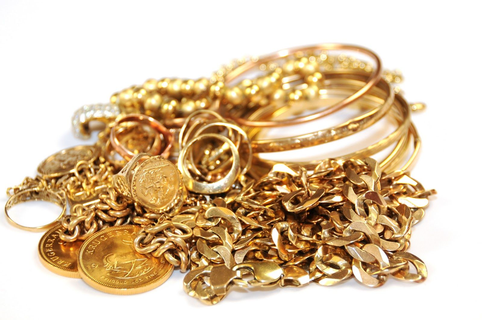 harga emas perhiasan 23 karat bisa diketahui secara online