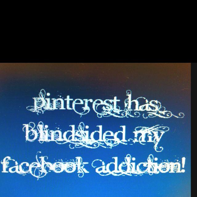 Fact. Pinterest.