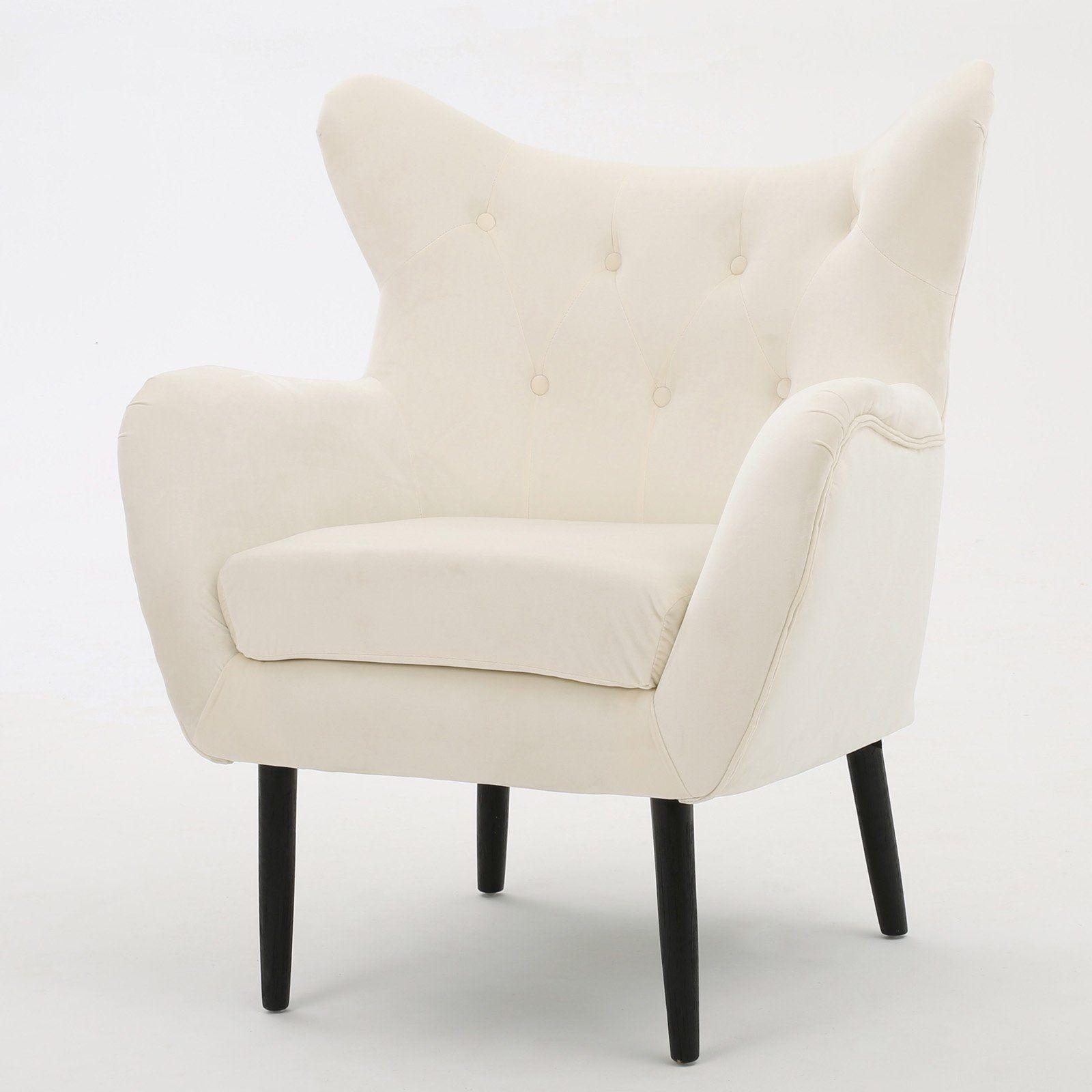Laura Arm Chair Velvet armchair, Comfy