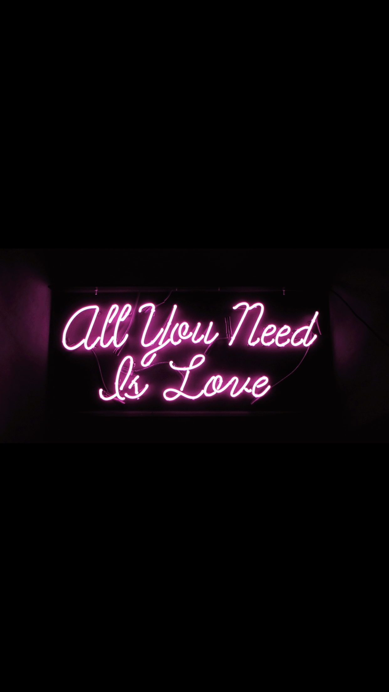 ⭐Explore more Wallpapers Neon signs, Neon wallpaper