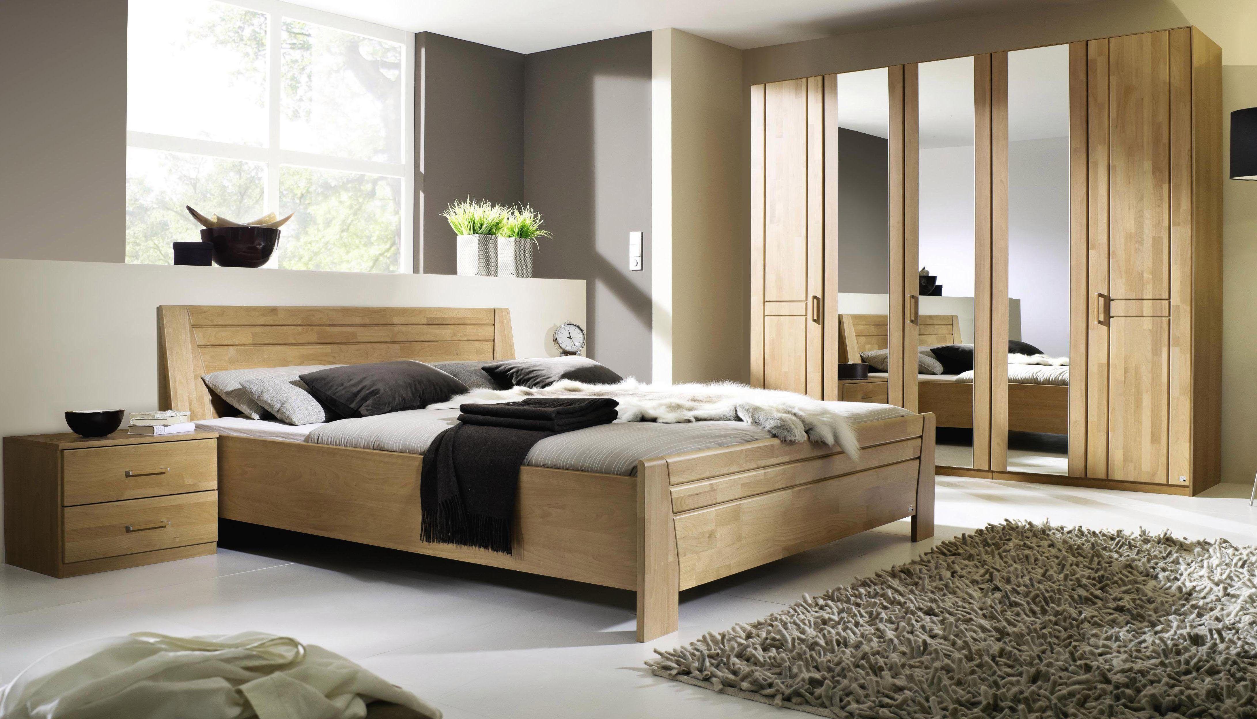 Schlafzimmer Set 4 tlg. Jetzt bestellen unter https//moebel.ladendirekt.de/schlafzimmer ...