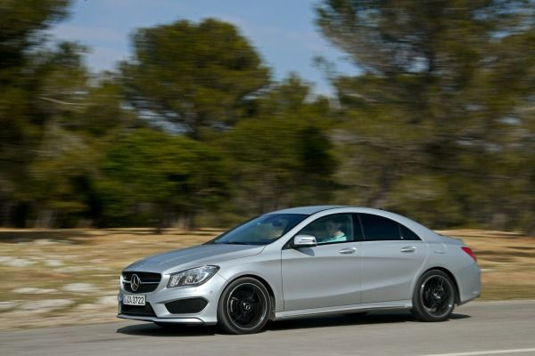 Used 2014 Mercedes Benz Cla Class For Sale Near You Mercedes