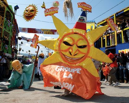 People of Haiti culture | Latin America | Pinterest | Latin ...