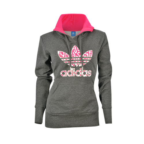 ADIDAS TREFOIL HOODY now available at Foot Locker | Adidas