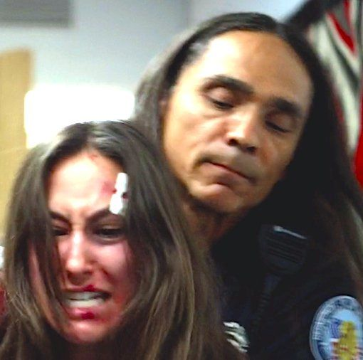Pin By Gwen D On Zahn Mcclarnon In 2019: Pin By Gwen D On Zahn McClarnon