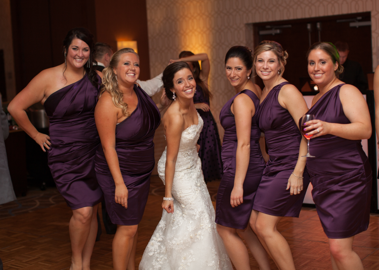 Looking at wedding venues in Pittsburgh, PA? Beautifully