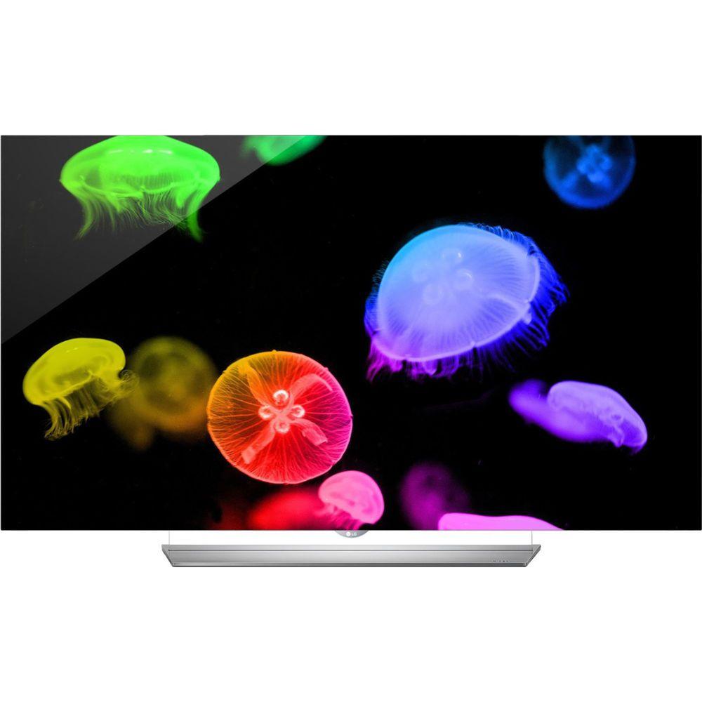 Lg 65ef9500 65inch 2160p 4k uhd smart 3d oled tv w