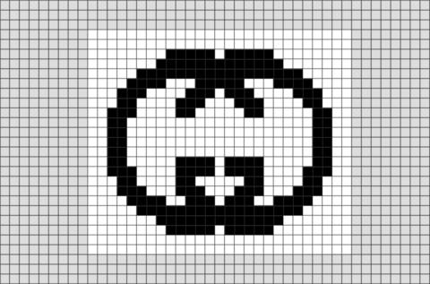 Gucci Pixel Art Pixel Art Pixel Art Templates Pixel Art Design