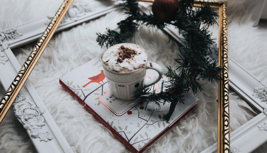 26 Creative DIY Christmas crafts Christmas books