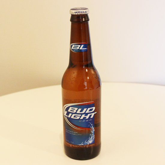 Pin For Later: The Best Tasting Beer With The Fewest Calories Bud Light  Calories: 110 Carbs: 6.6 G Alcohol Content: 4.2 Percent