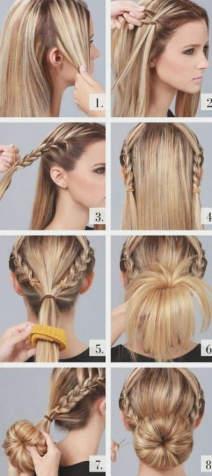 Awesome hairstyles hairstyles long hair open yourself evening awesome hairstyles hairstyles long hair open yourself evening hairstyles do it yourself make tips and tricks for impressive look hairstyle make n solutioingenieria Choice Image