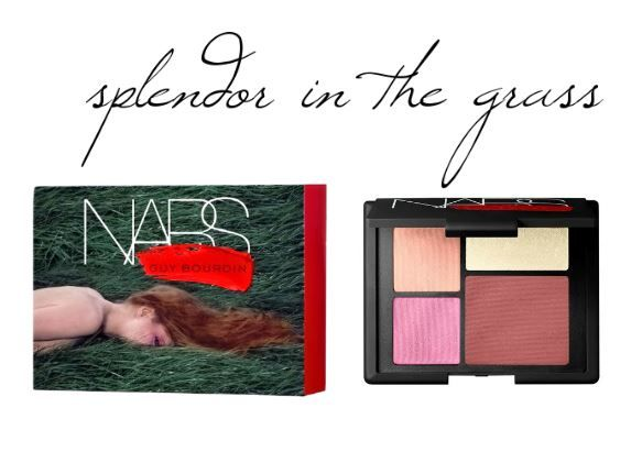 The Makeup Lady – NARS Guy Bourdin Collection Part 2 |