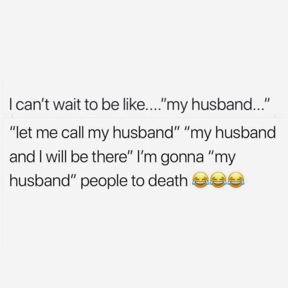Mizzsakura On Instagram Thatpart Cute Cute Situationships Relationships Marriage Husband Quotes Funny Future Husband Funny Future Husband Quotes