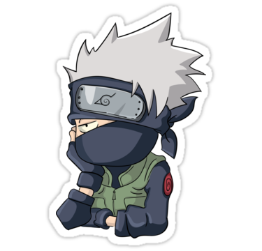 Also Buy This Artwork On Stickers Apparel Phone Cases And More Anime Stickers Cartoon Stickers Anime Chibi