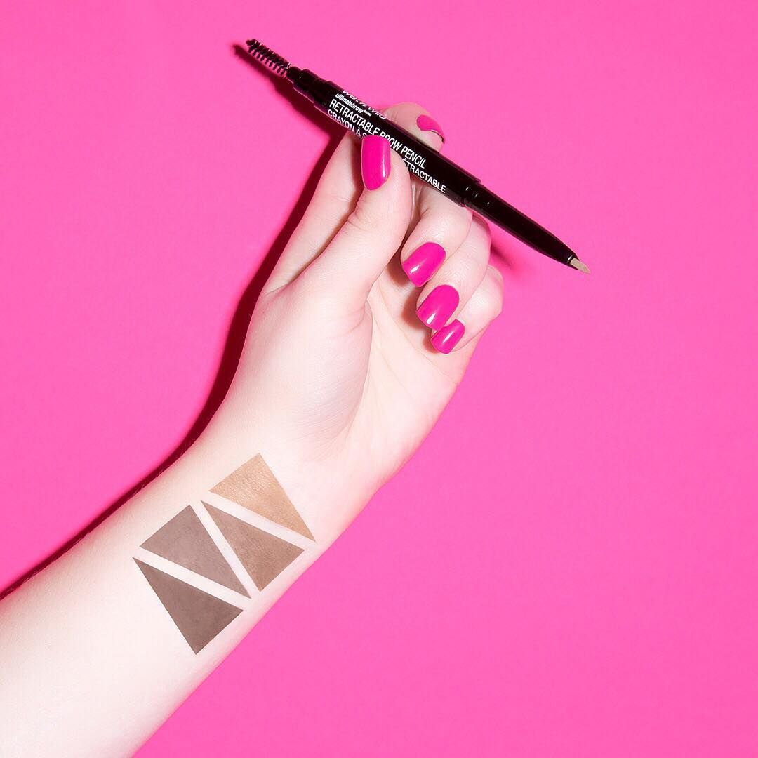 Fill Define And Sculpt With Our New Ultimate Brow Retractable