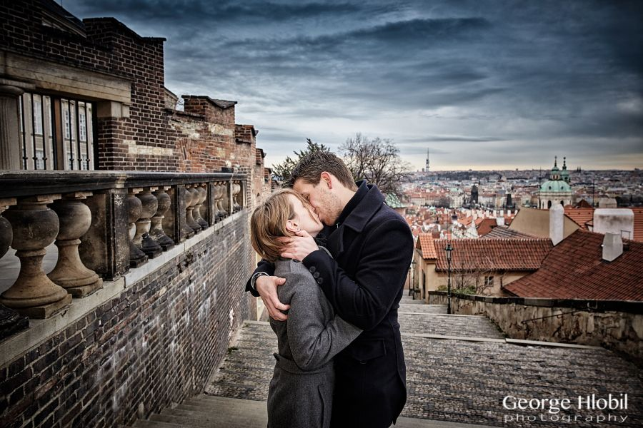 Best most romantic place to propose at prague castle for Most romantic place to get married