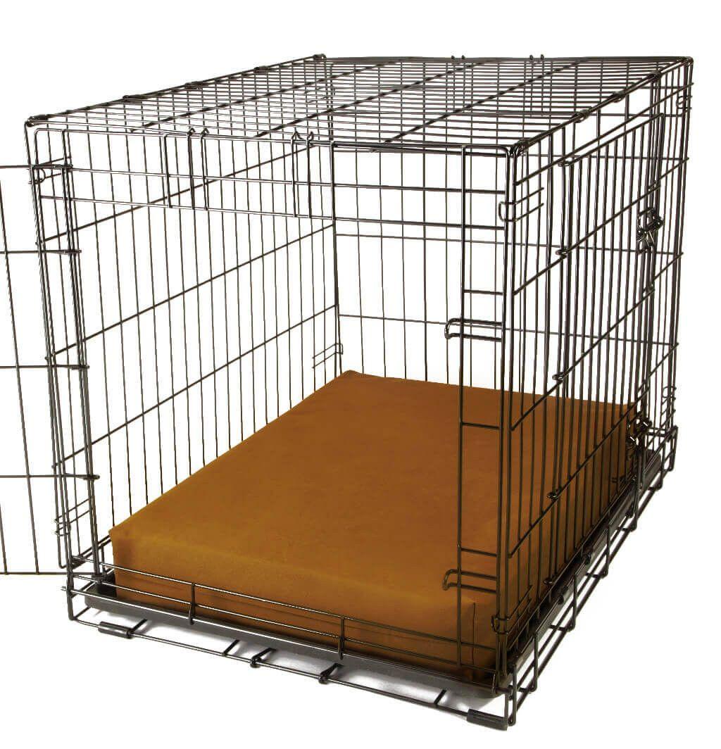 "Big Barker 4"" Crate Pad Dog crate pads, Dog crate, Dog"