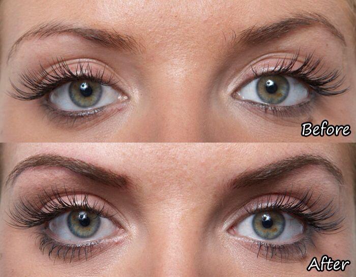 Idee van Riley_by_M op Eyebrows