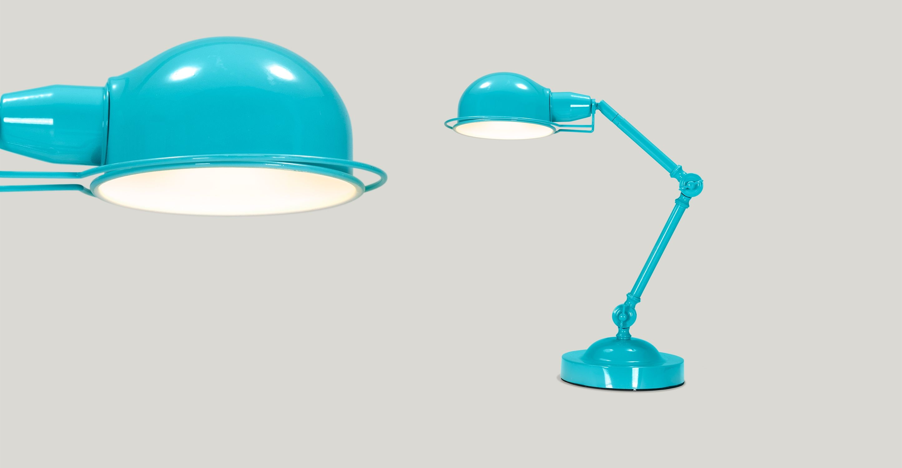 Blue floor lamp  Jenkins Table Lamp in light blue  Lamp light Lights and Room crafts