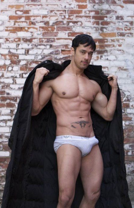 转载]G星Rafael Alencar内裤激凸(3)_狼爱上羊_新浪博客 | intimo men | Pinterest | Male celebrities