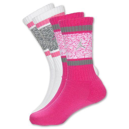 air jordan socks for kids