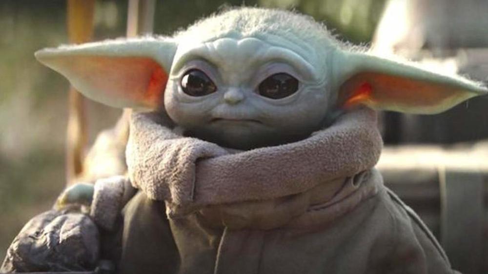 Tweetdeck Star Wars Icons Mandalorian Star Wars Baby