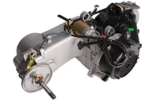 TMS® Short Case 150cc Gy6 Scooter Atv Go-kart Engine Motor