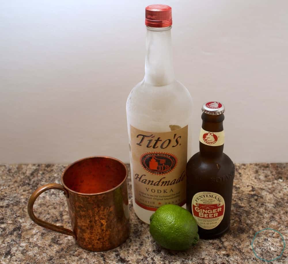 The Best Ginger Beer For Moscow Mules Vodka Ginger Beer Moscow