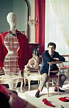 Valentino Atelier 1960